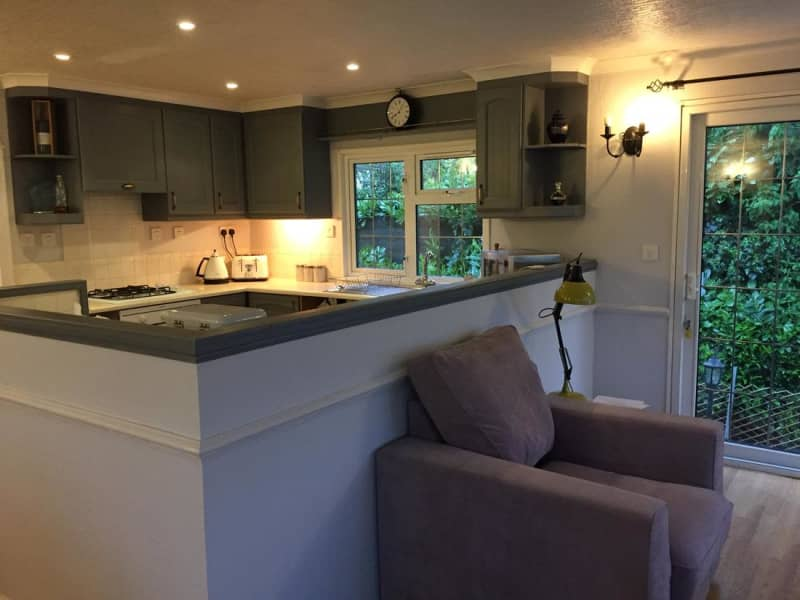 Housesitting assignment in Roydon, United Kingdom