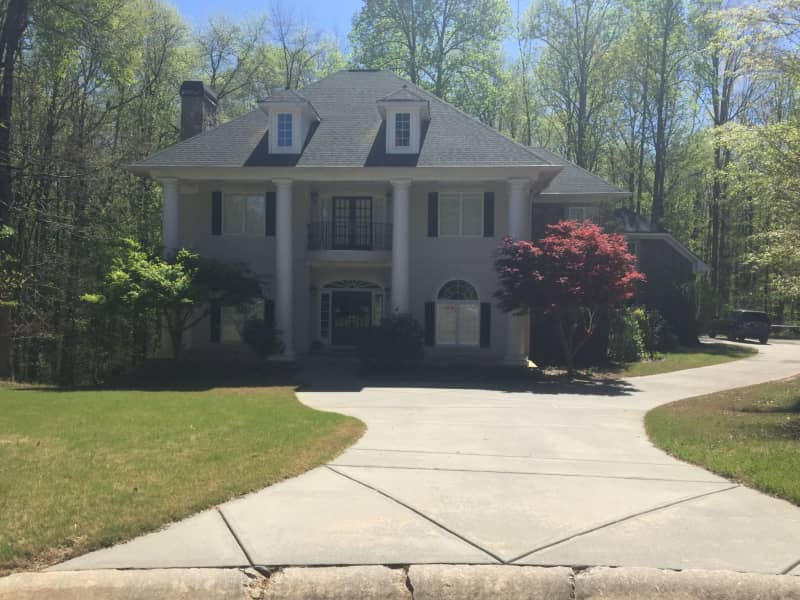 Housesitting assignment in Peachtree City, Georgia, United States