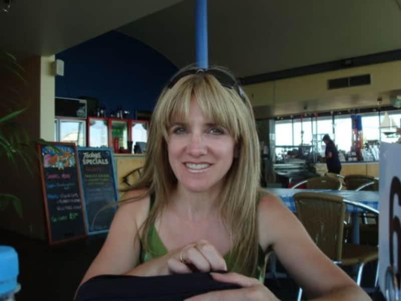 Naomi from Stanwood, Washington, United States