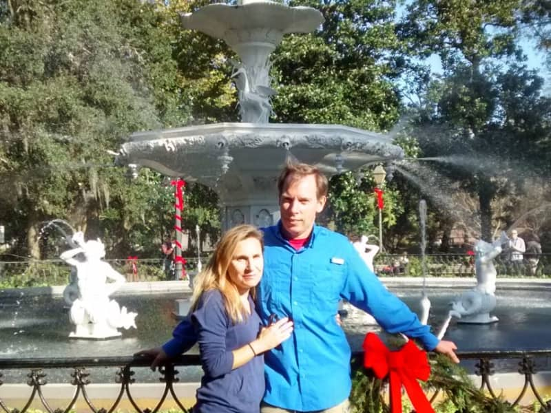 Heather & Mickey from Melbourne, Florida, United States