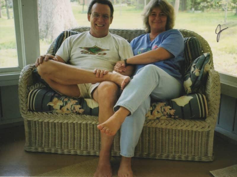 Stan & Debbie from Saint Joseph, Illinois, United States