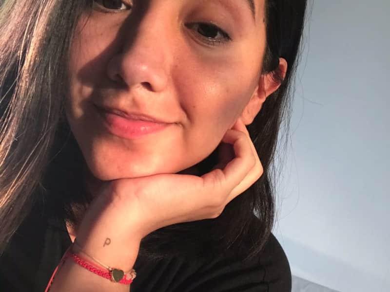 Ingrid from Lima, Peru