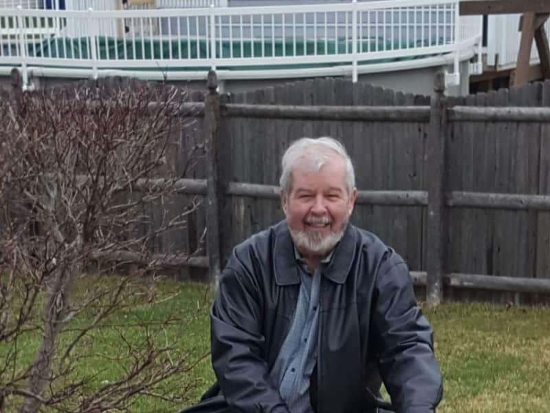 Dan from Chicago Ridge, Illinois, United States