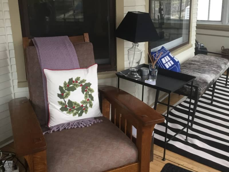 Housesitting assignment in Oak Park, Illinois, United States