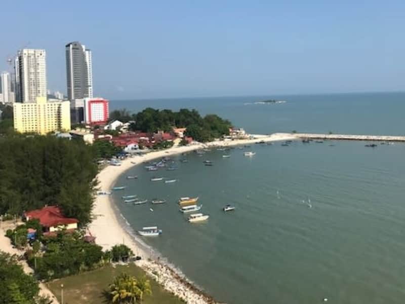 Housesitting assignment in Butterworth, Malaysia