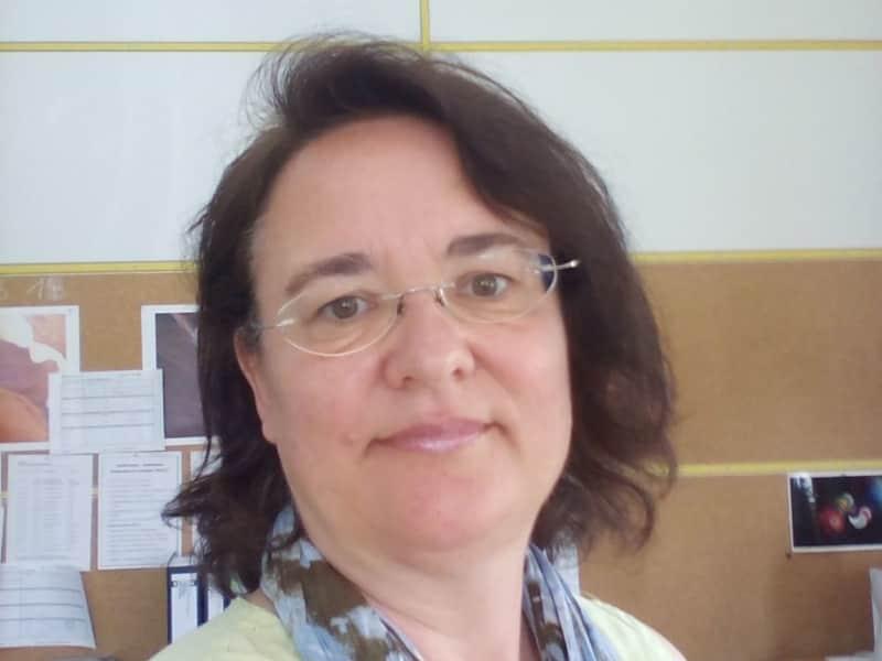 Melanie from Münchenbernsdorf, Germany