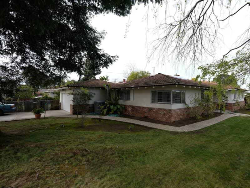 Housesitting assignment in Los Altos, California, United States