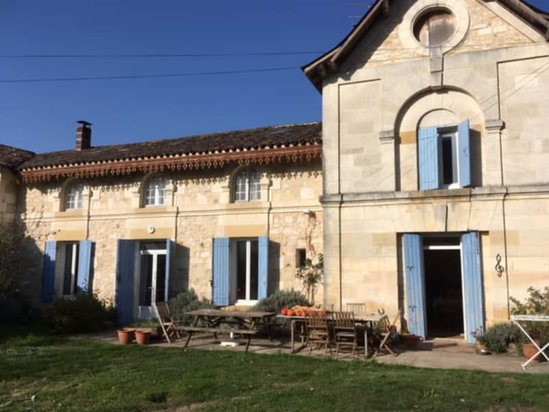 Housesitting assignment in Eynesse, France