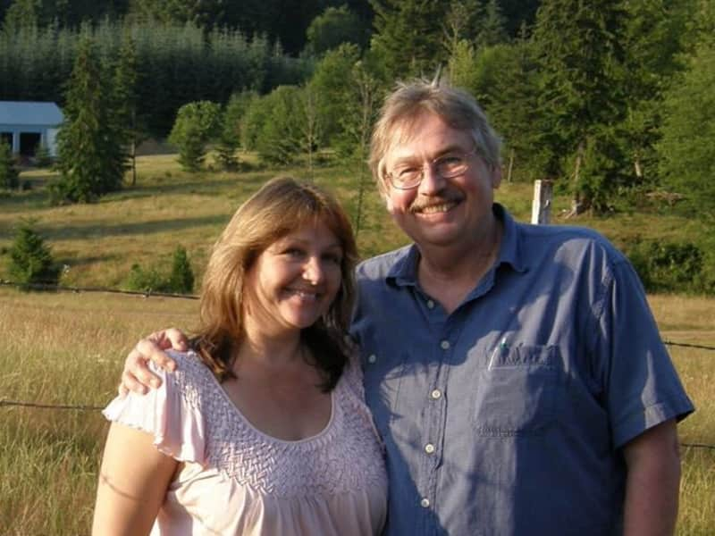Frank & Connie from Bremerton, Washington, United States