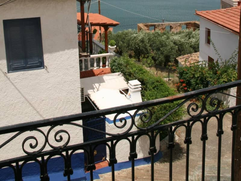 Housesitting assignment in Galaxídhion, Greece