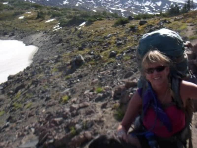 Susan from Portland, Oregon, United States