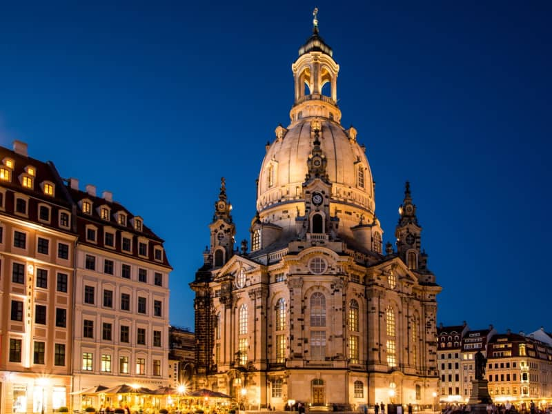Housesitting assignment in Dresden, Germany