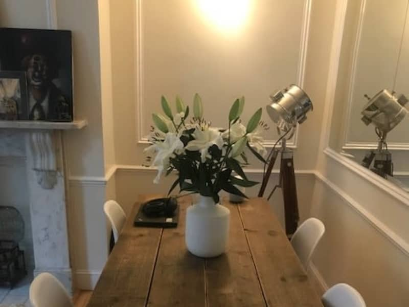 Housesitting assignment in Marylebone, United Kingdom