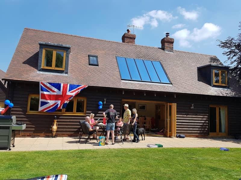 Housesitting assignment in Shillingstone, United Kingdom