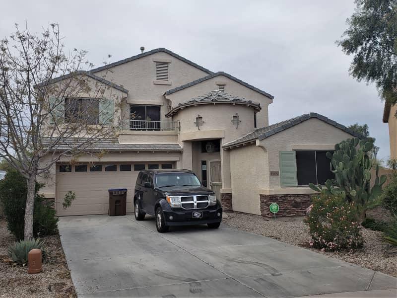 Housesitting assignment in Maricopa, Arizona, United States
