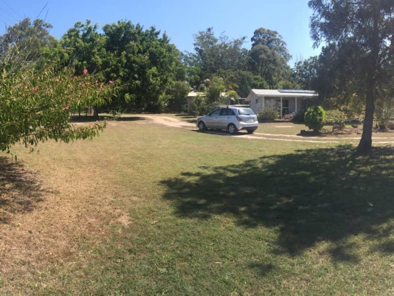 Housesitting assignment in Hervey Bay, Queensland, Australia