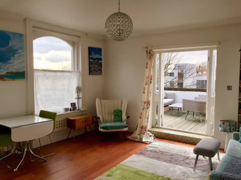 Housesitting assignment in Hackney, United Kingdom