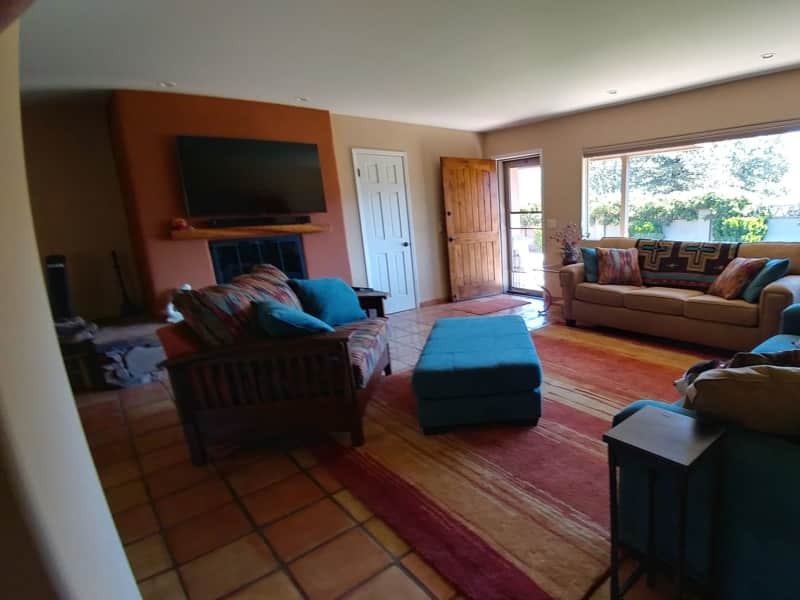 Housesitting assignment in Sedona, Arizona, United States