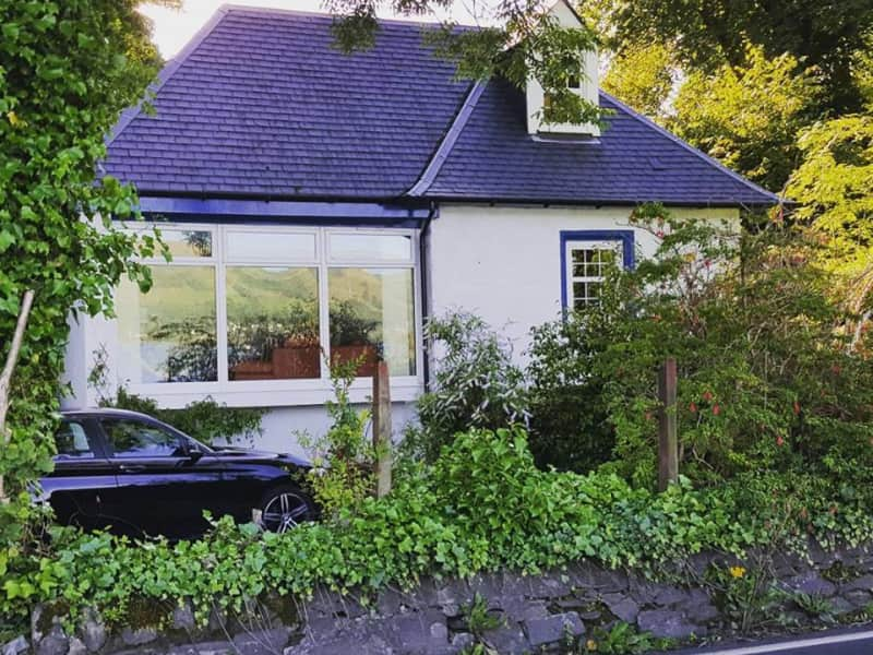 Housesitting assignment in Helensburgh, United Kingdom