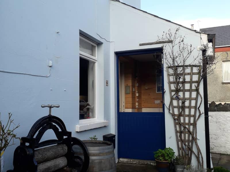 Housesitting assignment in Portrush, United Kingdom