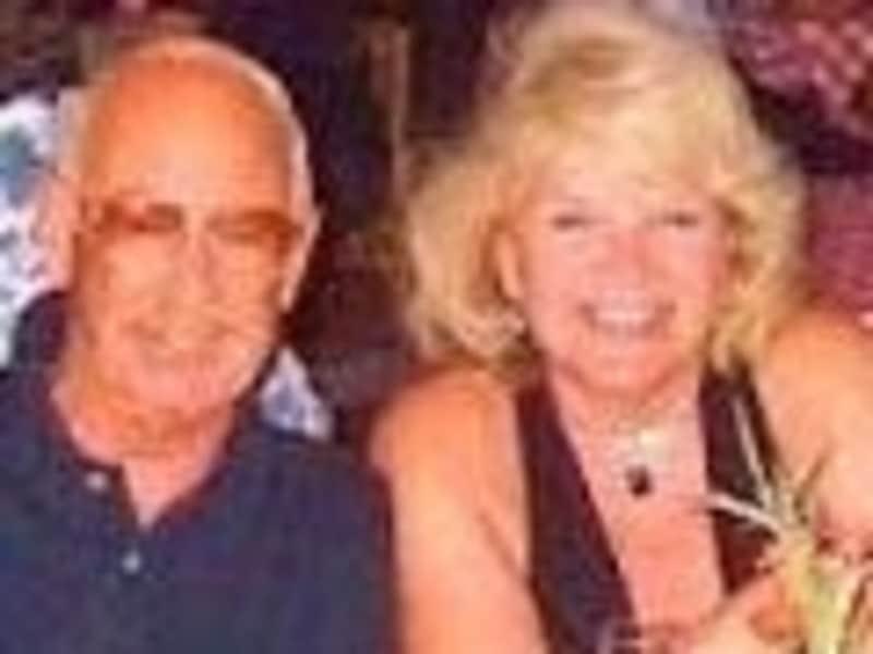 Susan & william & Sue & bill from Springbrook, Queensland, Australia