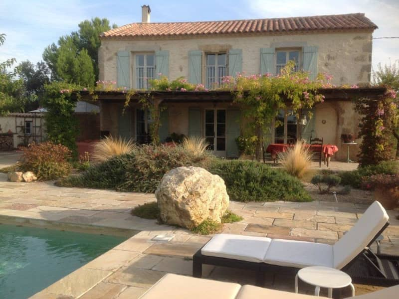Housesitting assignment in Puisserguier, France