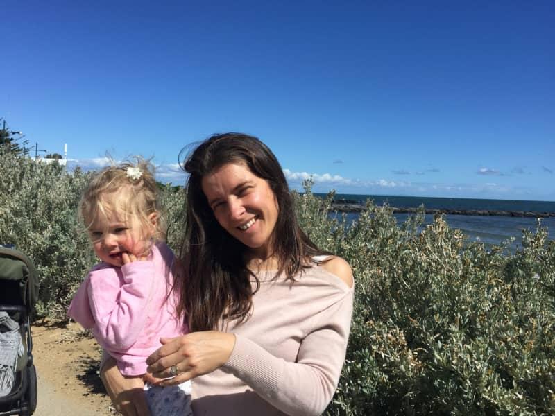 Gemma & Ryan from Williamstown, Victoria, Australia