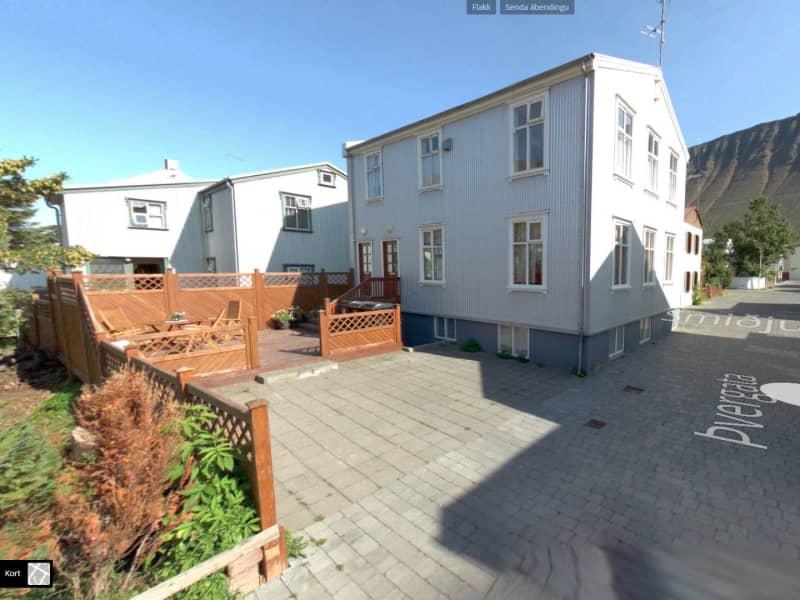 Housesitting assignment in Ísafjörður, Iceland
