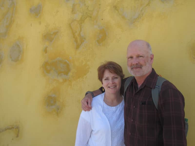 Susie & Dave from Boise, Idaho, United States