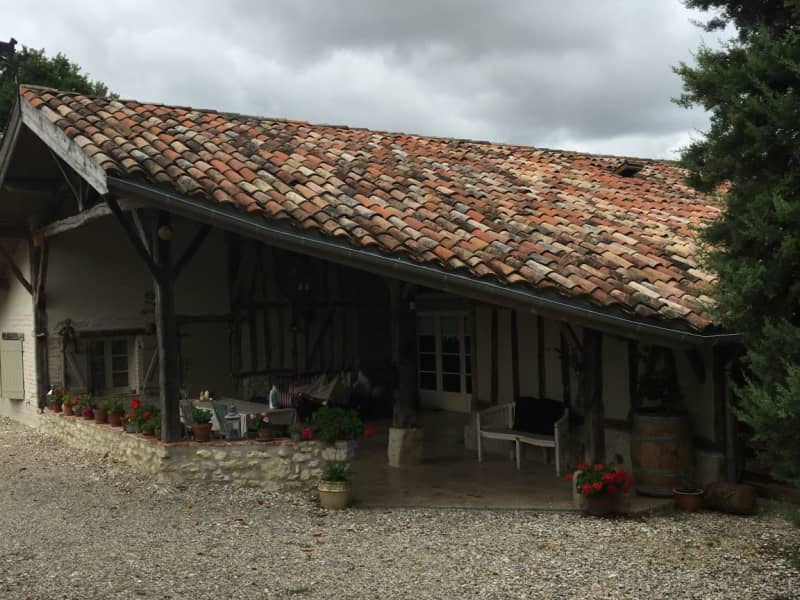 Housesitting assignment in Castelmoron-sur-Lot, France