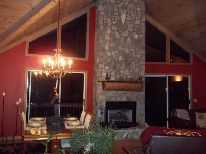 Housesitting assignment in Maggie Valley, North Carolina, United States