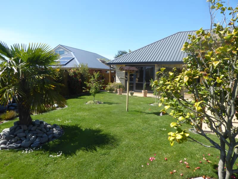 Housesitting assignment in Rolleston, New Zealand