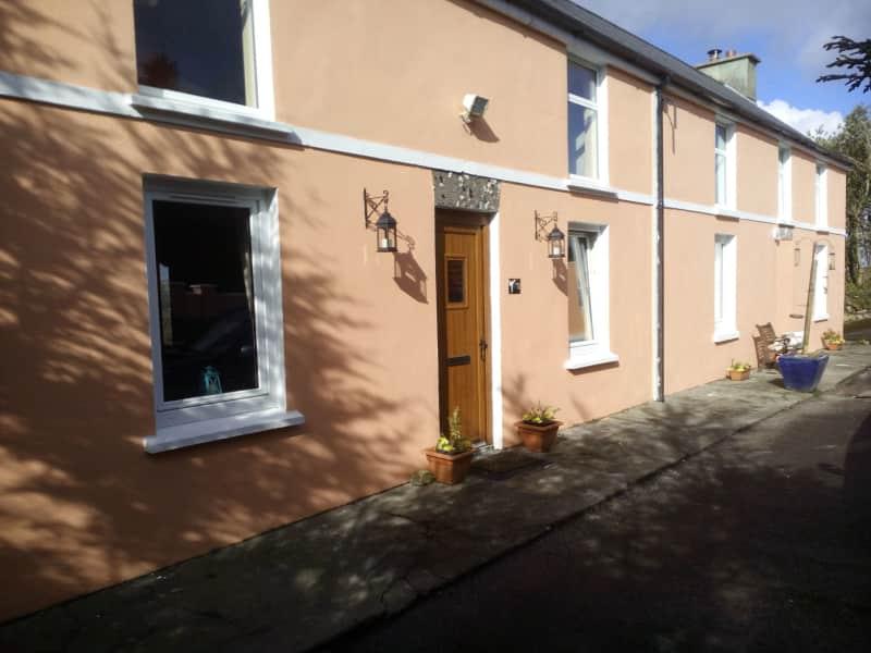 Housesitting assignment in Dunmanway, Ireland