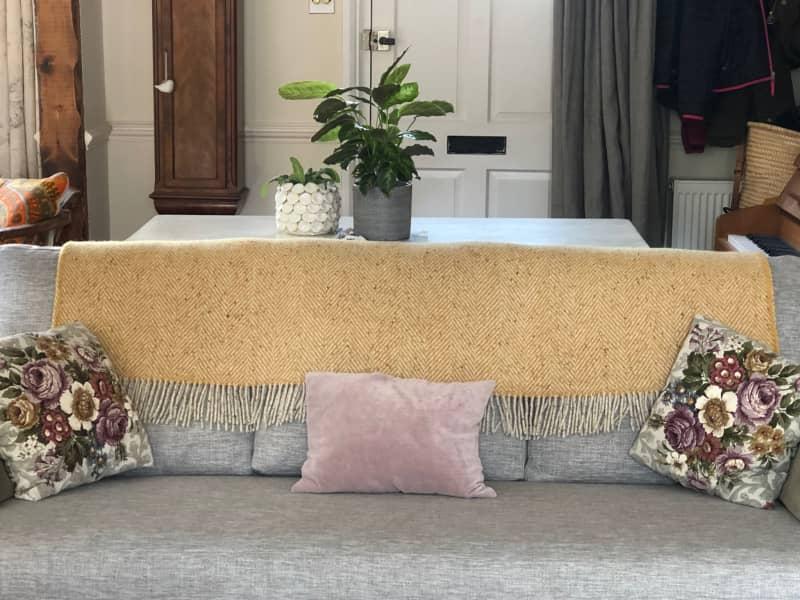 Housesitting assignment in Ashwell, United Kingdom