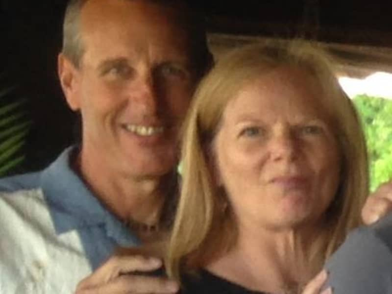Debi & Steve from San Diego, California, United States
