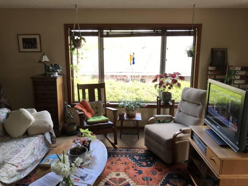 Housesitting assignment in Ashland, Oregon, United States