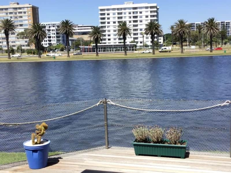 Housesitting assignment in Milnerton, South Africa