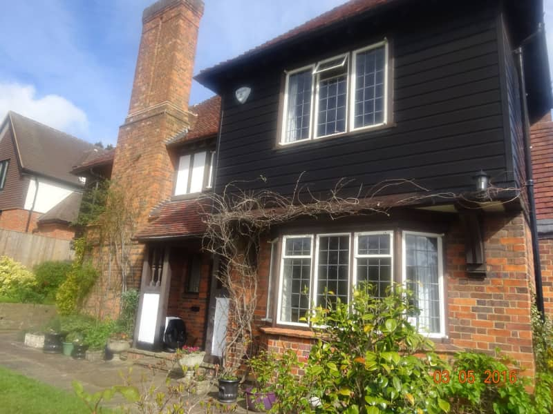 Housesitting assignment in Kings Langley, United Kingdom