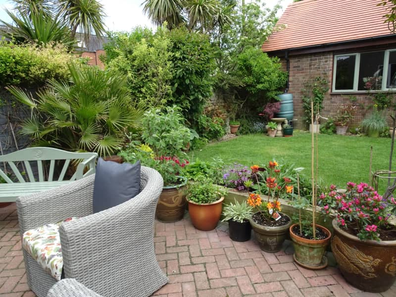 Housesitting assignment in Hunstanton, United Kingdom