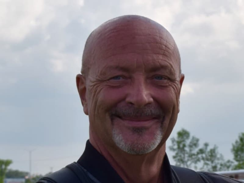 Craig from Waterdown, Ontario, Canada
