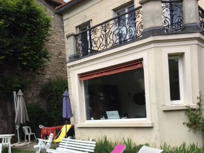 Housesitting assignment in Sèvres, France