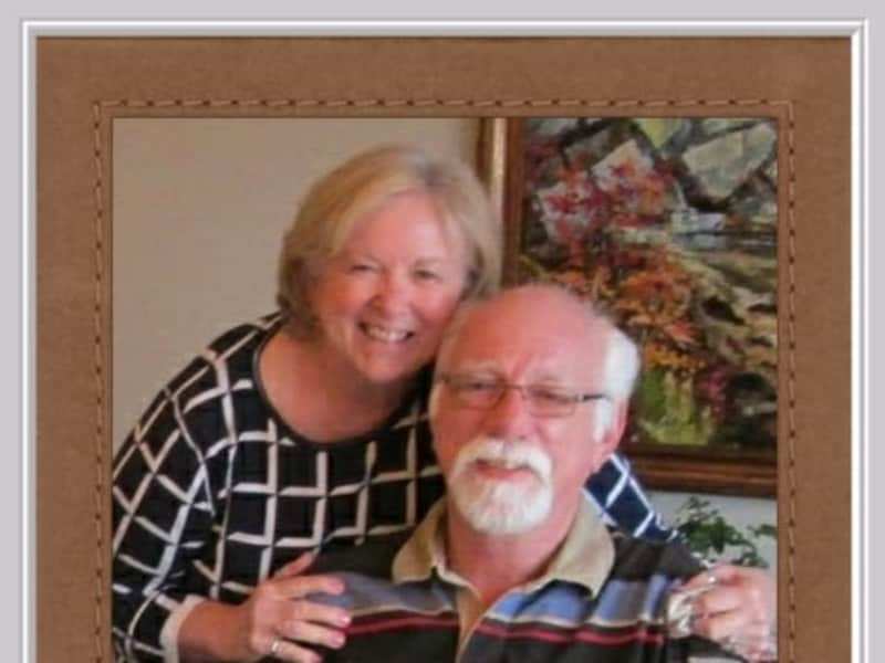 Roberta & Robert from Owen Sound, Ontario, Canada
