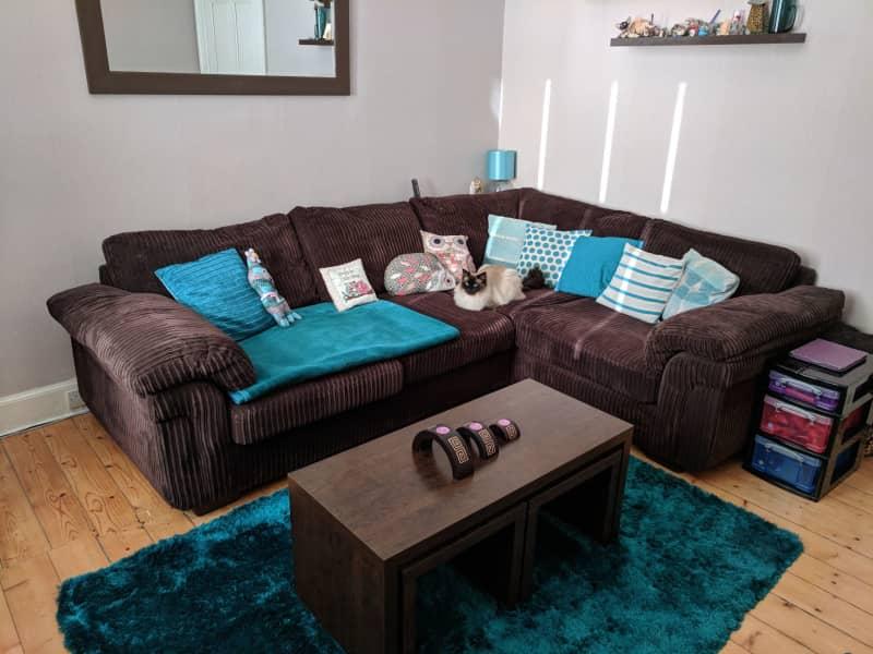 Housesitting assignment in Edinburgh, United Kingdom