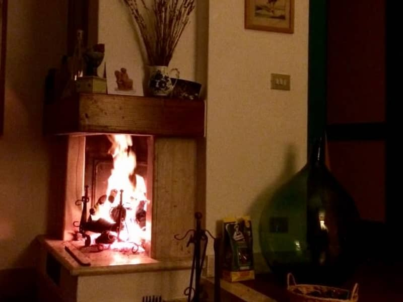 Housesitting assignment in Orbetello, Italy