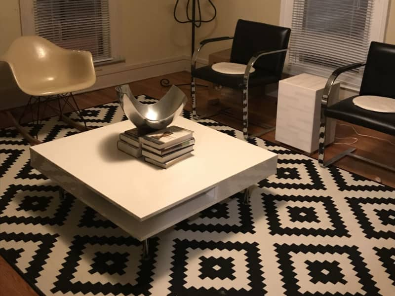 Housesitting assignment in Champaign, Illinois, United States