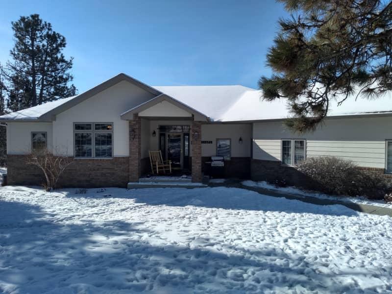 Housesitting assignment in Keystone, South Dakota, United States