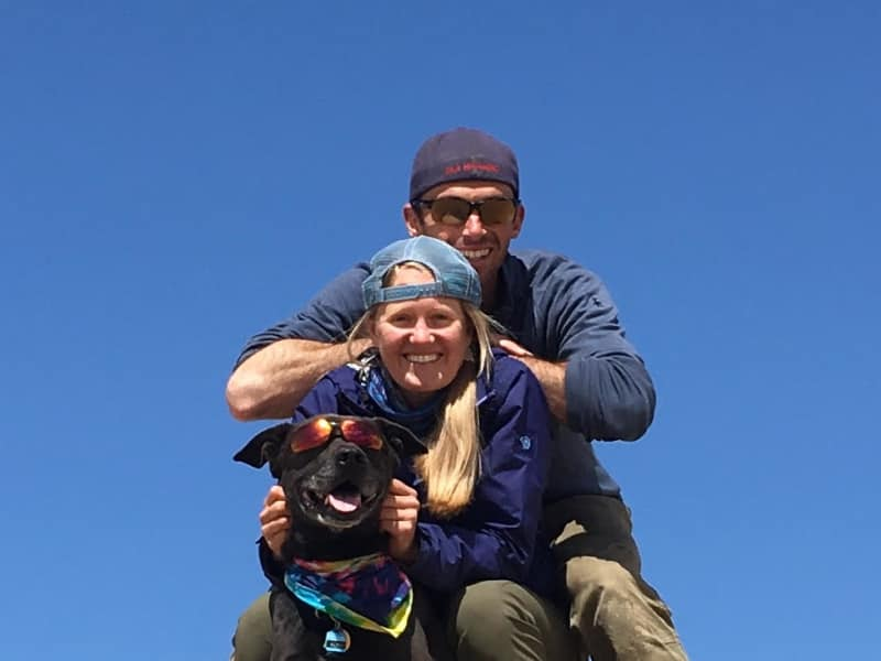Tracy and jarrod & Jarrod from Durango, Colorado, United States