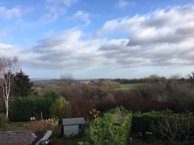 Housesitting assignment in Goudhurst, United Kingdom
