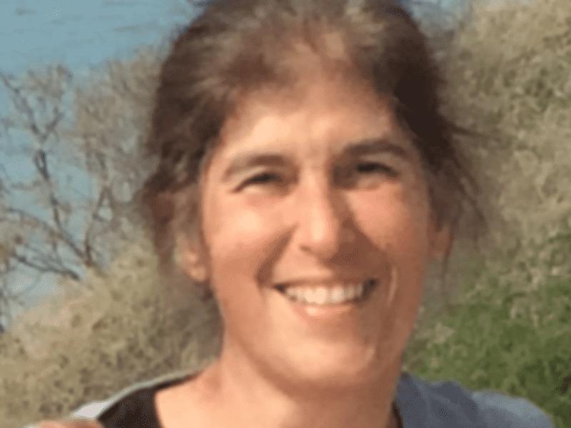 Anita from Montpelier, Vermont, United States