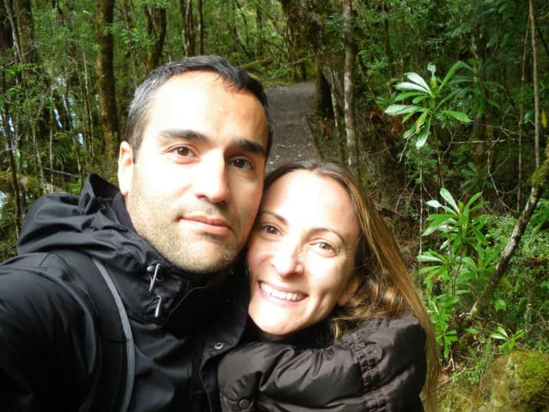 Ana & ruben & Ruben from Zaragoza, Spain
